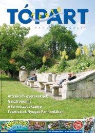 tópart 2013, (pdf, 2,01mb) - Der See
