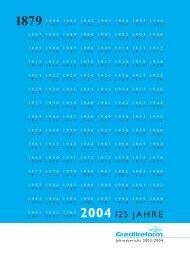 Creditreform im Kaiserreich (1879 bis 1918) - Geschichtsbüro Reder ...