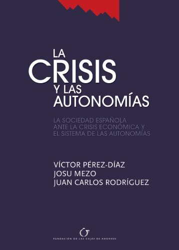 as:CRISIS Y AUTONOMÍAS - ASP Research