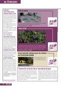 C'est le retour du temps des fleurs - Les Lilas - Page 6
