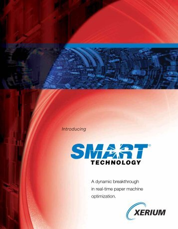 A dynamic breakthrough in real-time paper machine optimization ...