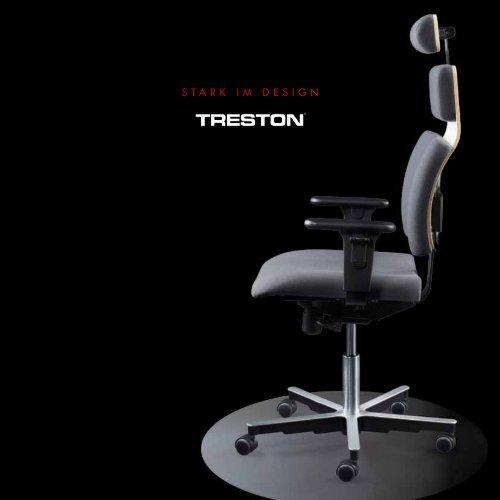 STARK IM DESIGN - Treston