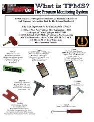 320 Pcs The Main Resource OPK860 TPMS Sealing Cap And Core Kit