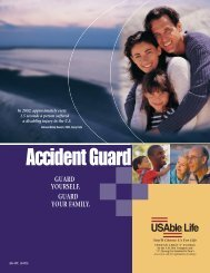 Accident Guard