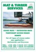 Outrigger mats - Vertikal.net - Page 4