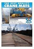 Outrigger mats - Vertikal.net - Page 7