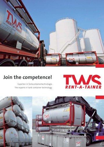 TWS Image-Broschüre - indatamo.com