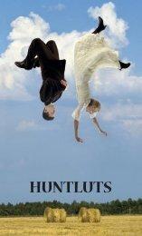 HUNTLUTS - Vanemuine