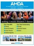 January Issue - Stage Directions Magazine - Page 2