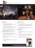 January Issue - Stage Directions Magazine - Page 4