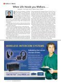 January Issue - Stage Directions Magazine - Page 6