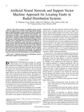 support vector machine vs neural network
