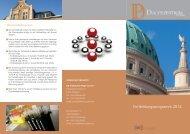 Fortbildungsprogramm 2014 als pdf