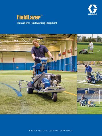 FieldLazer Brochure - Graco Inc.