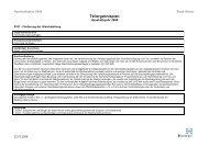 Teilergebnisplan - Produkt - 0101 - Förderung der ... - Hemer