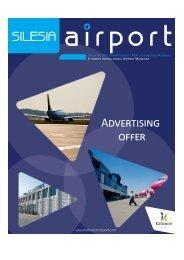Advertising offer - Katowice