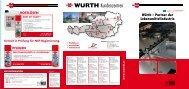 NSF-Folder - Würth