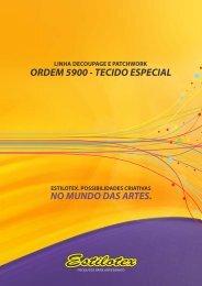 5900 - tecido especial - Estilotex