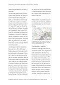 Bygherrerapport TAK 1402 - Kroppedal Museum - Page 5