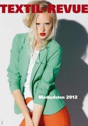 Tarif Schweiz (PDF) 2012 - Textil-Revue