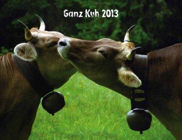 Kalendervorschau - naturschutz.ch, Natur