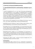 Vejledning om det kommunale redningsberedskabs organisation mv - Page 5