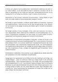 Vejledning om det kommunale redningsberedskabs organisation mv - Page 6