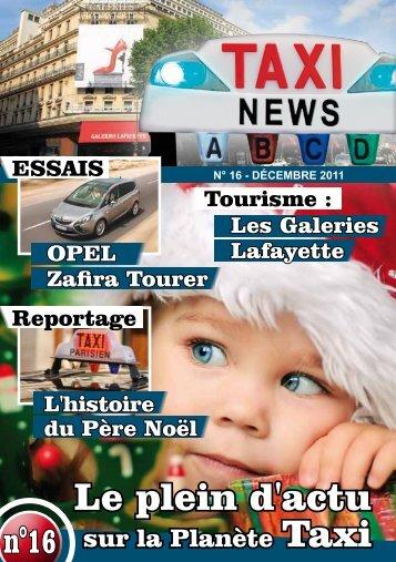 CE PRIX - Taxinews.fr