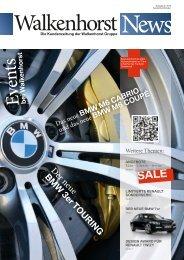 Der neue BMW 3er Touring - Walkenhorst