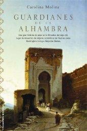 Guardianes de la Alhambra - SERLIB