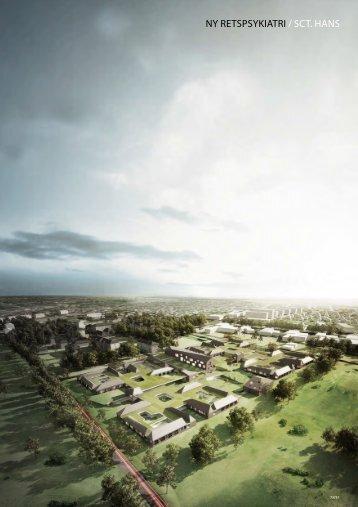 Arkitema Architects - projektforslag 73731 - Region Hovedstadens ...