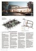 Arkitema Architects - projektforslag 73731 - Region Hovedstadens ... - Page 6