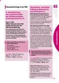 Gesundheitsbildung - VHS-Rendsburger Ring eV - Seite 2