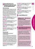 Gesundheitsbildung - VHS-Rendsburger Ring eV - Seite 4