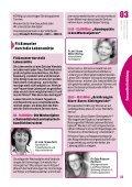 Gesundheitsbildung - VHS-Rendsburger Ring eV - Seite 6