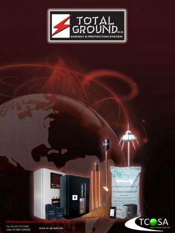 Catálogo de productos - Telecomunicaciones de Convergencia