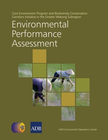 EPA Synthesis Report - Regional Resource Centre for Asia and the ...