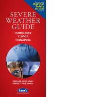 SEVERE WEATHER GUIDE - Lowe's