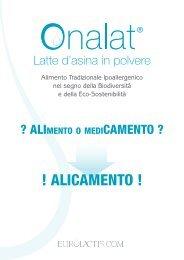 Scarica PDF ONALAT FOLDER - DYD medicina integrativa