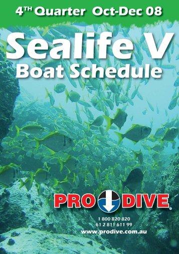 Quaterly Boat Schedules Oct-Dec copy.indd - Online Scuba Diving ...