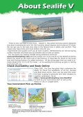 Quaterly Boat Schedules Oct-Dec copy.indd - Online Scuba Diving ... - Page 5