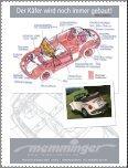 MOTOR KLASSIK 01/2011 - Memminger Feine Cabrios - Page 4