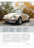 MOTOR KLASSIK 01/2011 - Memminger Feine Cabrios - Page 6