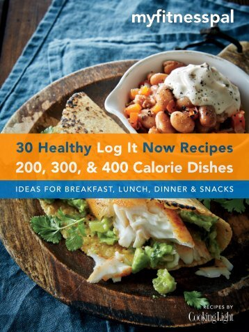 cookbook-30-recipes-under-400-calories