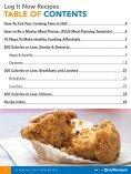 cookbook-30-recipes-under-400-calories - Page 4