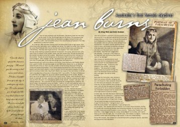 Jean Burns