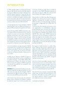 Rapport annuel 2008 - IAESTE Switzerland - Page 3