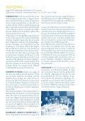 Rapport annuel 2008 - IAESTE Switzerland - Page 6