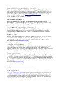 Nr. 6, Februar - Netzwerk Frankfurt für gemeinschaftliches Wohnen eV - Page 3