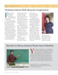 Transforming Lives - Rockhurst University - Page 6